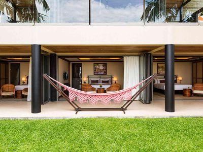 Purana Residence at Panacea Retreat - Stunningly designed
