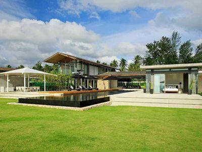 Villa Essenza - Stunning features