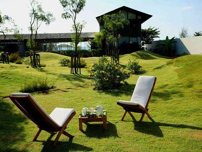 Villa Malee Sai - Outdoor relaxation