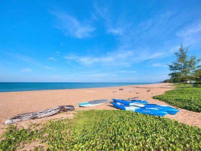 Villa Tievoli - Activities in villa, kayaking and paddle boarding