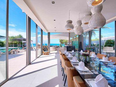 Villa Tievoli - Ultimate luxury