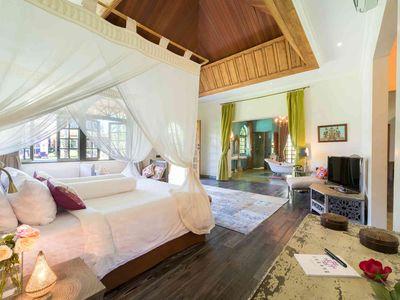 Villa Sayang d'Amour - Sensation room