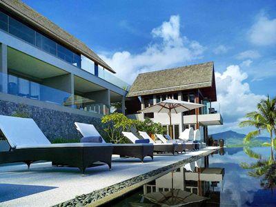 Villa Suralai - Perfect getaway