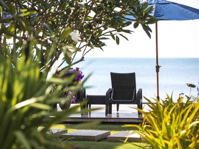 Tawantok Beach Villas - Villa 1 - Tropical lush