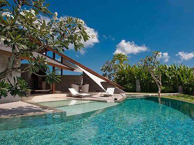 The Layar - 3 bedroom - The villa