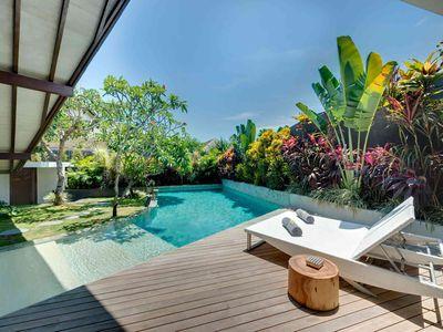 The Layar - 1 bedroom - Poolside