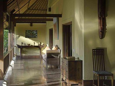 Villa Alamanda - Hallway
