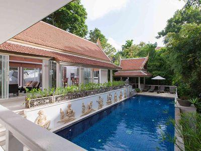 Villa Albina - Truly tropical sanctuary