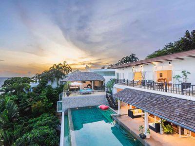 Villa Amanzi - Stunning setting