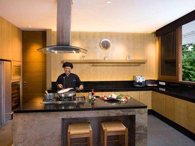 Cendrawasih - Chef