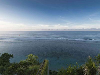 Villa Hamsa - Incredible ocean view