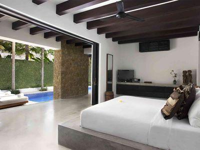 Villa Hana - Bedroom II