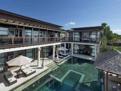 Villa Jamalu - Exterior view
