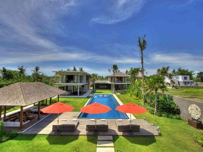 Villa Kalyani - Villa Overview