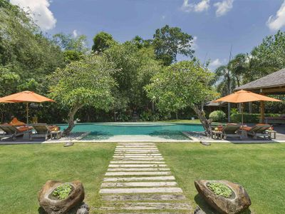 Villa Kavaya - Perfect retreat for rejuvenation