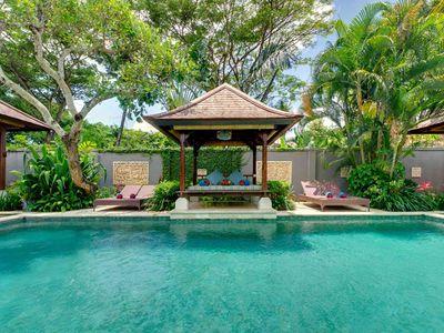 Villa Kedidi - Pool