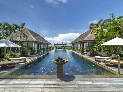Villa Mandalay - Pool