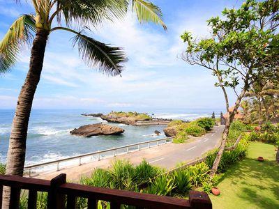 Villa Maridadi - Beautiful lumbung view