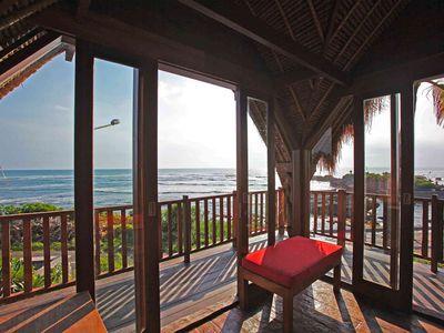 Villa Maridadi - Lumbung views