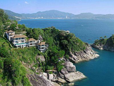 Villa Minh - Fabulous view