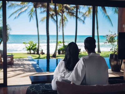 Villa Nandana - Perfect retreat for romance