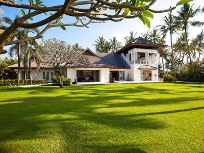 Puri Nirwana - Villa features