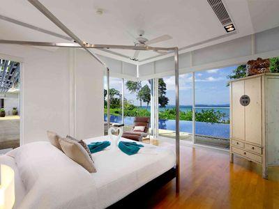 Villa Sapna - Stunning room A design