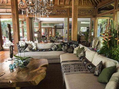 Villa Shambala - Designer style