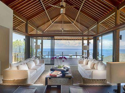 Sohamsa Estate - Villa Soham - Spectacular living spaces