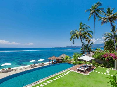 Villa Tirta Nila - This private paradise is only for you
