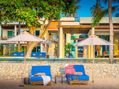 Villa Yaringa - The ultimate holiday