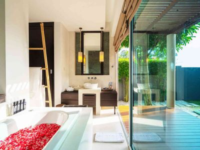 Villa Yaringa - Bathroom excellent