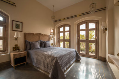 Fonteira Vaddo C - Villa for Rent in Goa