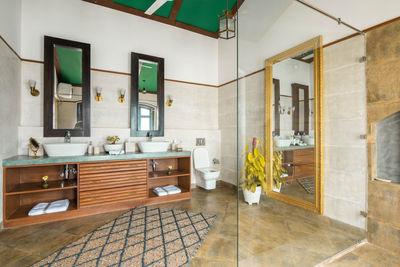 Fonteira Vaddo D - 4 Bedroom Villa in Goa