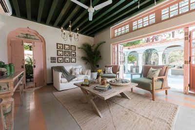Villa Alenteho - Private Villa in North Goa