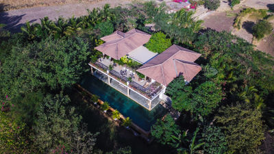 Villa Magnolia - Luxury villas in Alibaug