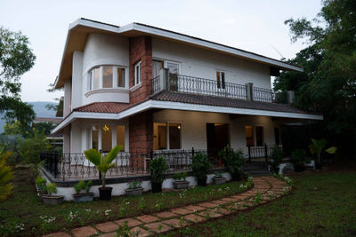 Wildberry Home 7 - Luxury Villa in Lonavala