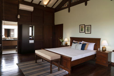Wildberry Woodhouse - Private Villa in Lonavala