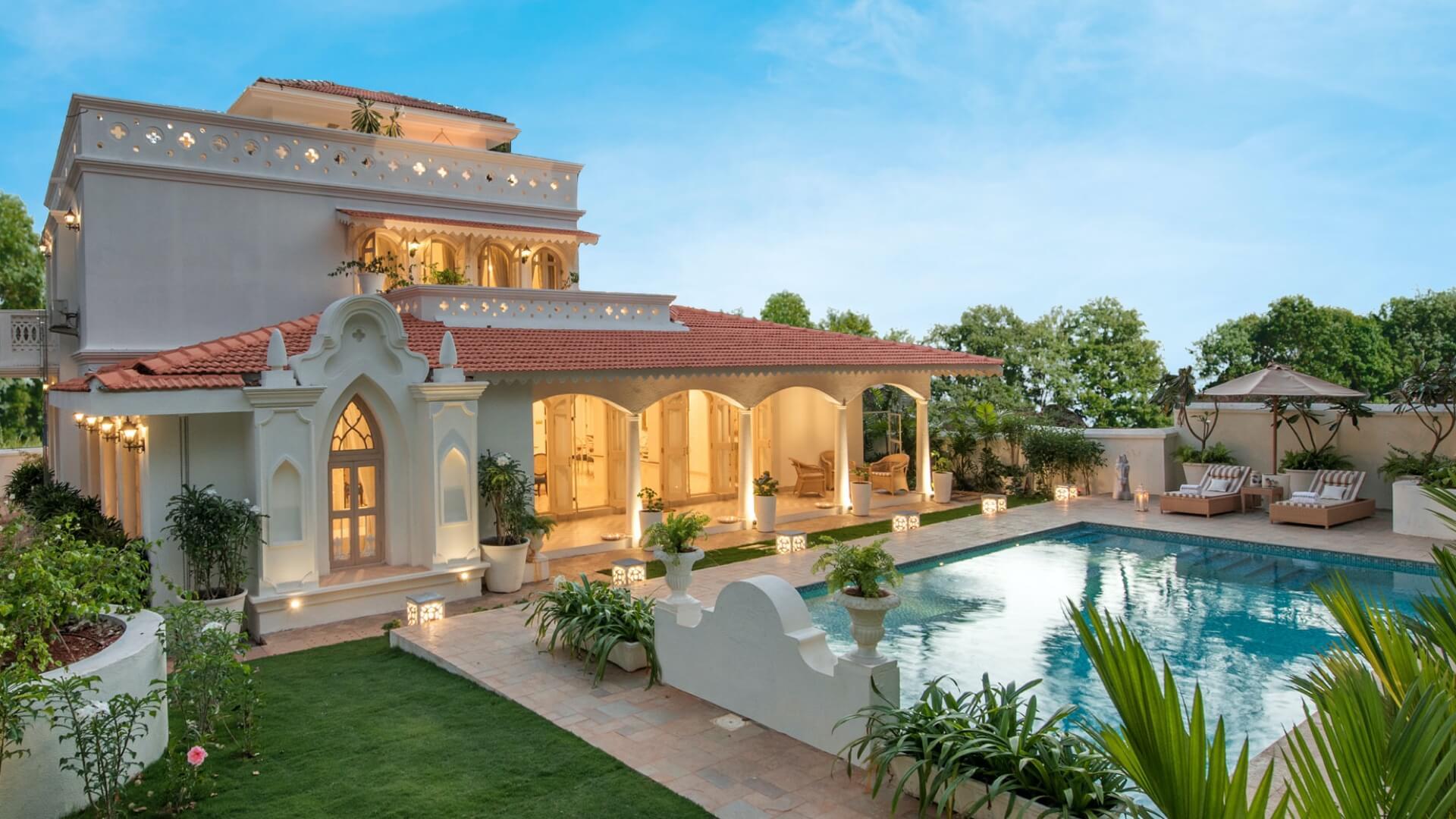 Villa Vivre