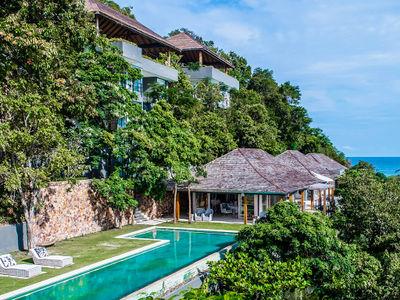 Arcadia at Cape Laem Sor Estate - Gorgeous villa setting