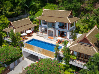 Villa Baan Bon Khao - Truly tropical sanctuary
