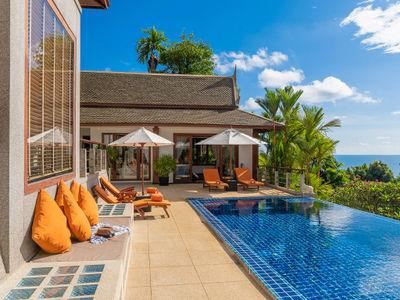 Villa Baan Bon Khao - Relax and relish