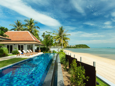 Baan Dalah - Tranquil location to relax
