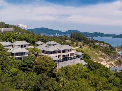 Baan Paa Talee - Panorama