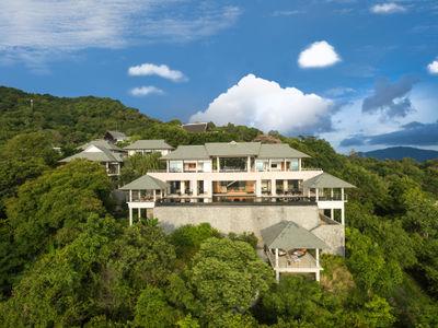 Baan Paa Talee - Villa scenery 4