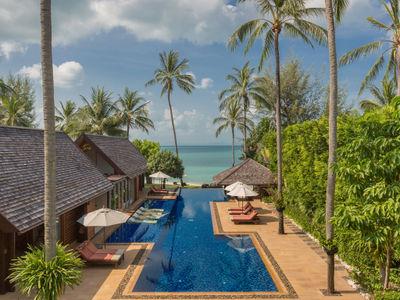Baan Puri - Truly tropical sanctuary
