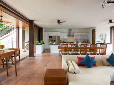 Baan Puri - Home away from home