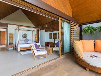 Baan Puri - Master bedroom preview