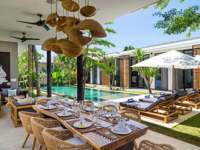 Villa Vida at Canggu Beachside Villas - Perfect tropical paradise
