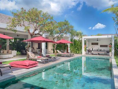 Casa Brio - Pool features